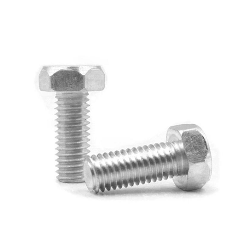 铝外六角螺丝 (2)