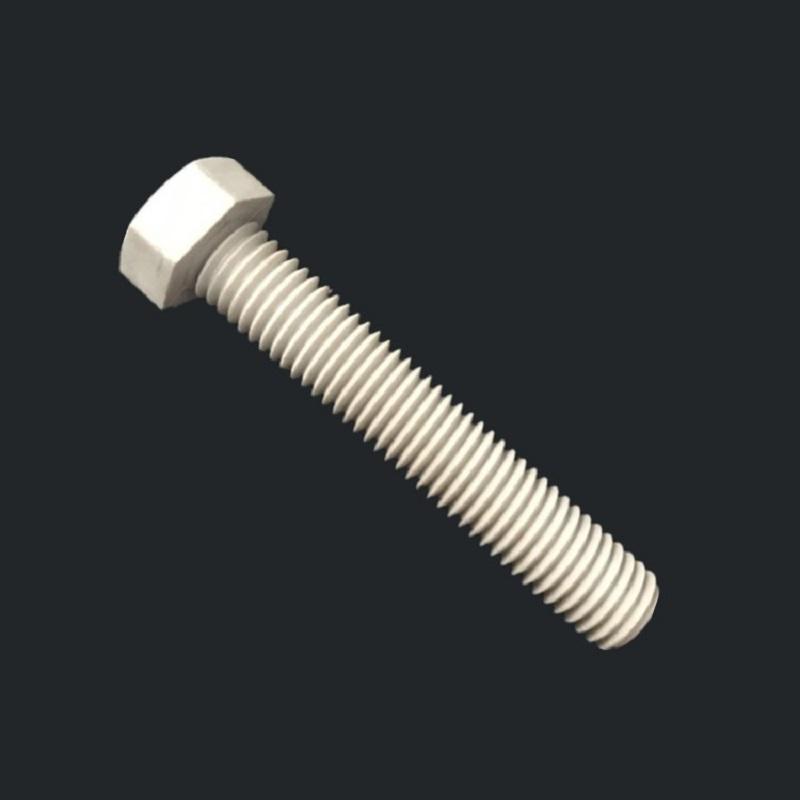 PPS外六角螺丝 (1)