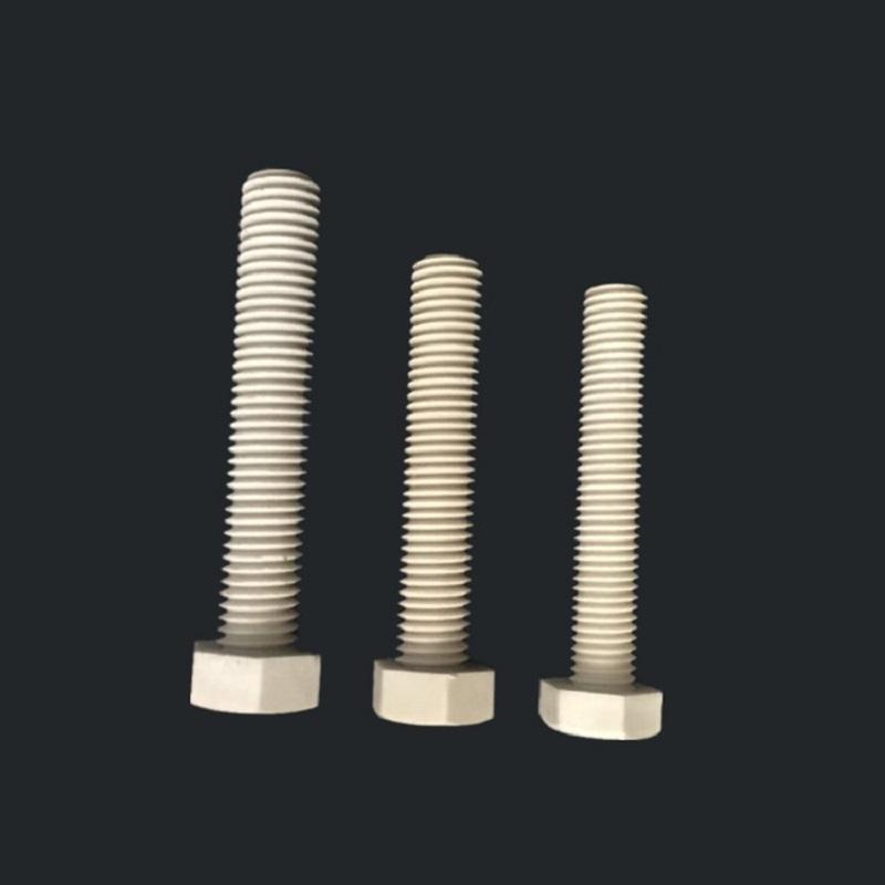 PPS外六角螺丝 (3)