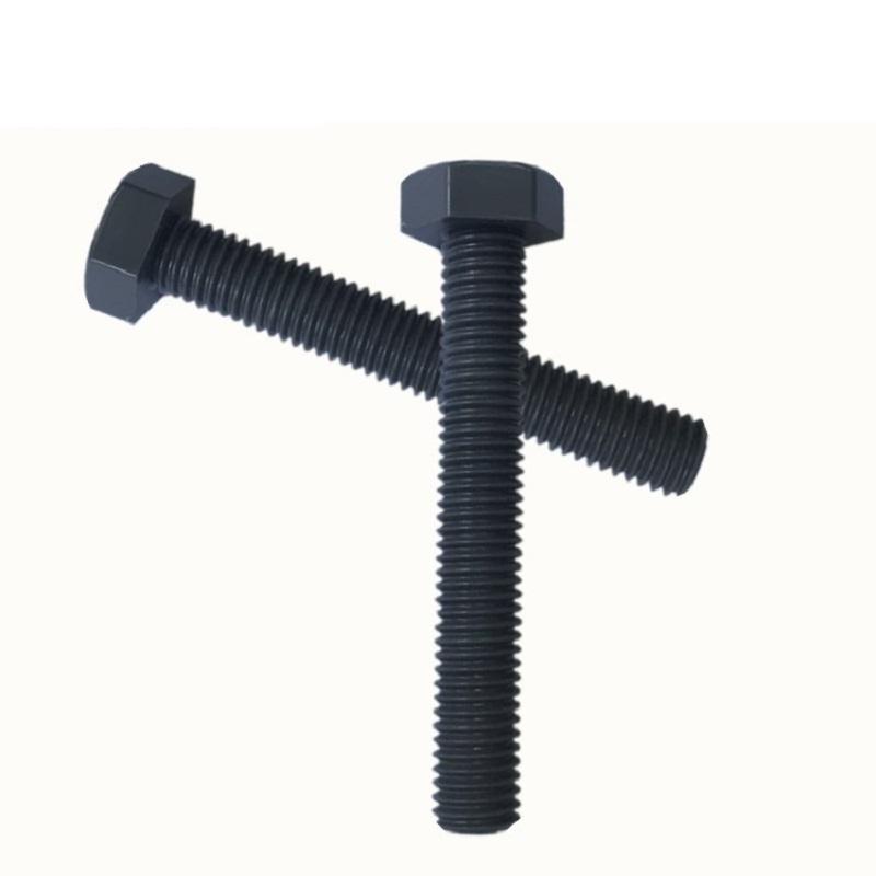 PVC外六角螺丝 (2)