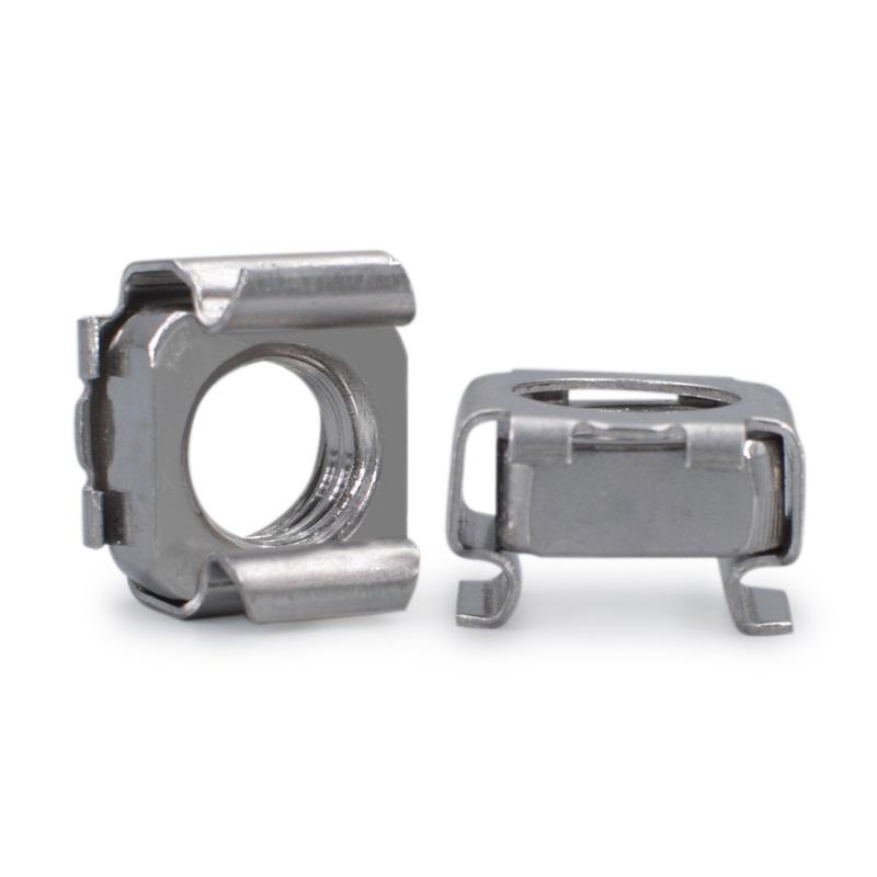 不锈钢卡式螺母 (1)