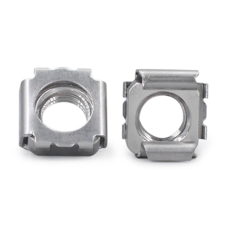 不锈钢卡式螺母 (2)