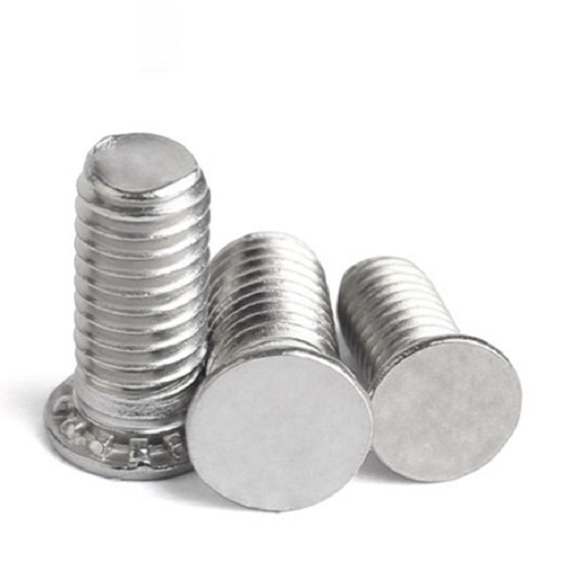 M8 304 Stainless Steel Press-Fit Studs