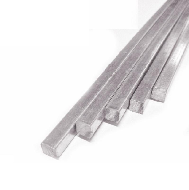 304 Stainless Steel Machine Key Stock