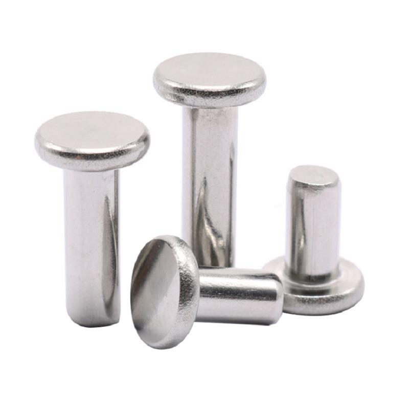 不锈钢沉头铆钉 (1)