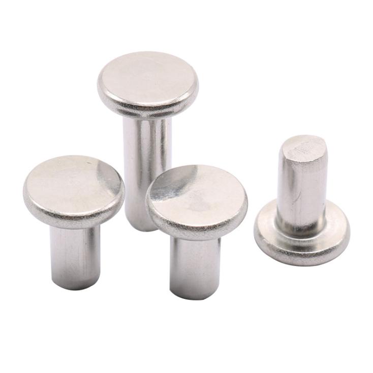 不锈钢沉头铆钉 (2)