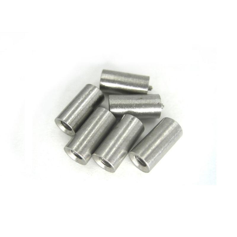 不锈钢焊接螺母柱 (3)