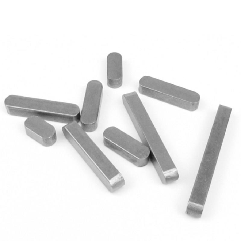 普碳钢圆键 (4)