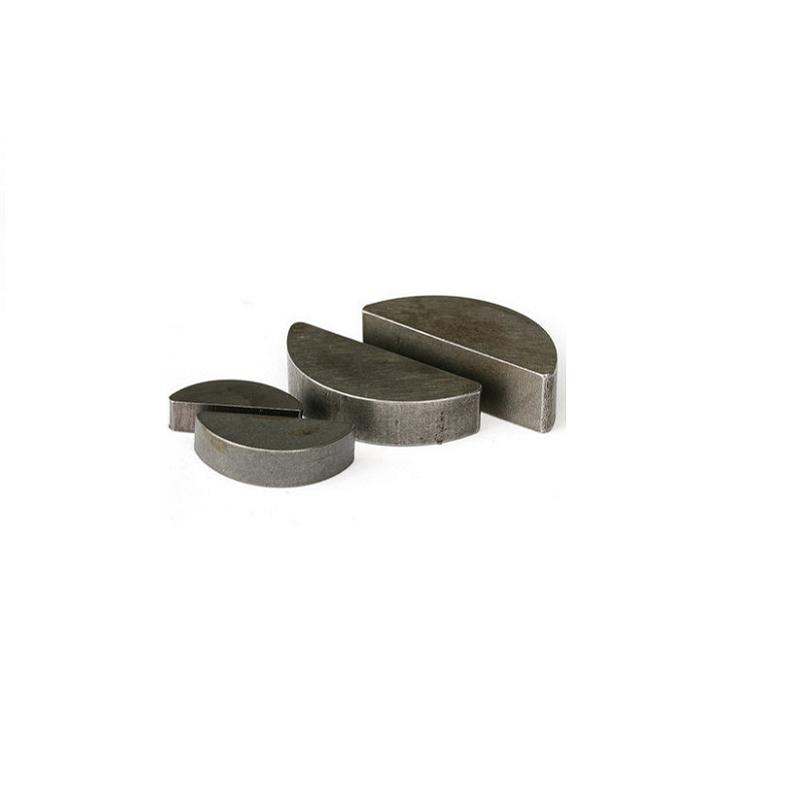 碳钢半圆键 (3)