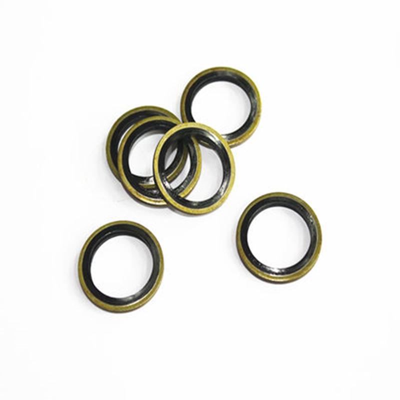 金属尼龙组合垫圈 (3)