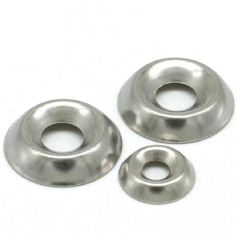 铝合金法兰凹凸垫圈 (1)