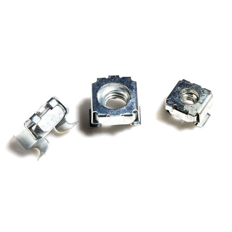 镀锌卡式螺母 (3)