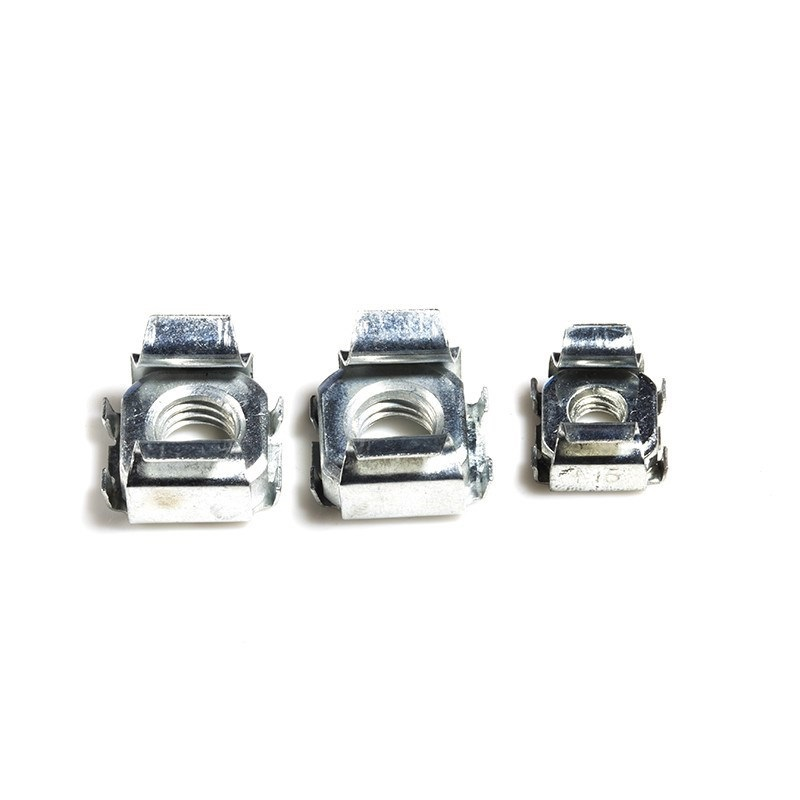 镀锌卡式螺母 (4)