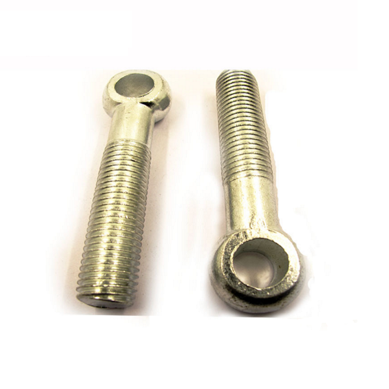 M12 Zinc Plated Rod End Bolts