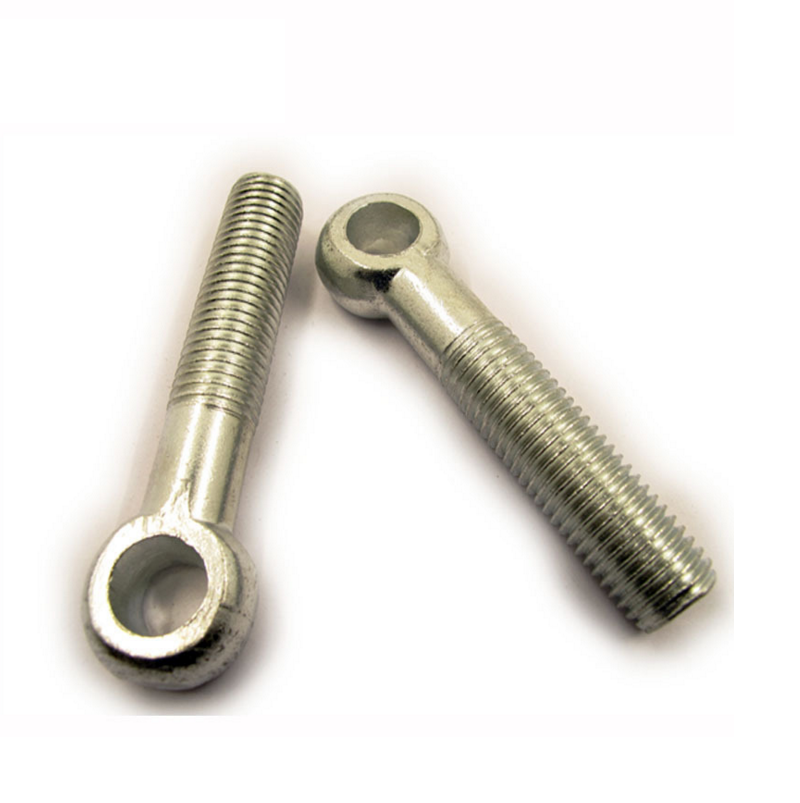 M20 Zinc Plated Rod End Bolts