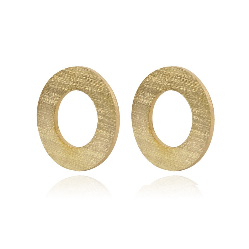 M2-M20 Brass General Purpose Washers