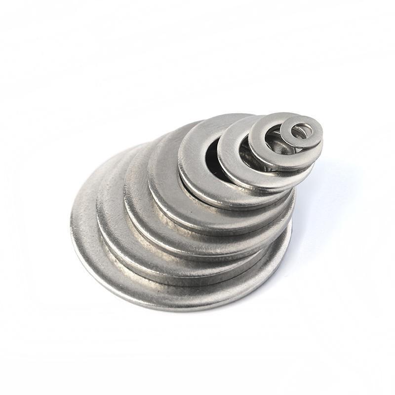 201 316不锈钢平垫圈 (2)