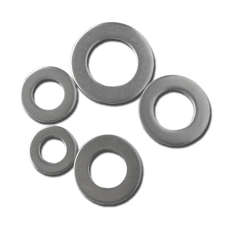 M3-M12 201 Stainless Steel General Purpose Washers