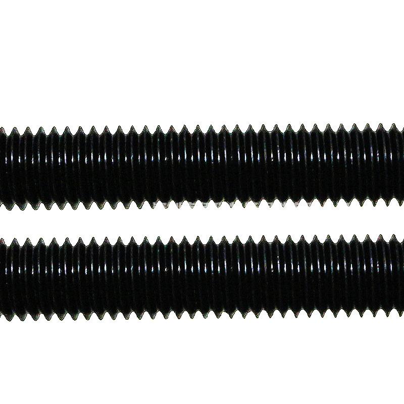 M2-M4 Grade 12.9 Alloy Steel Threaded Rods