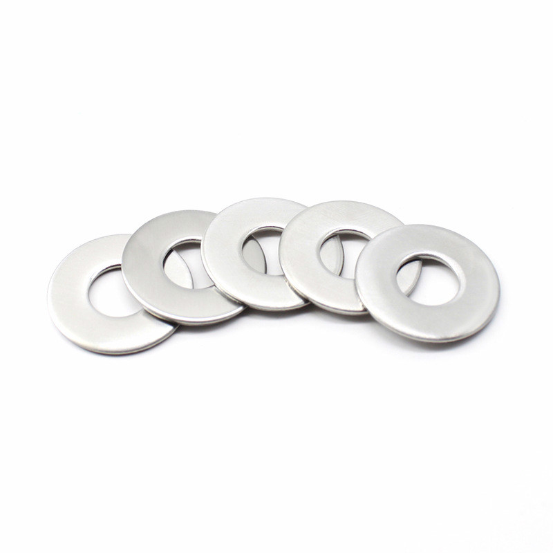 M1.6-M24 304 Stainless Steel General Purpose Washers