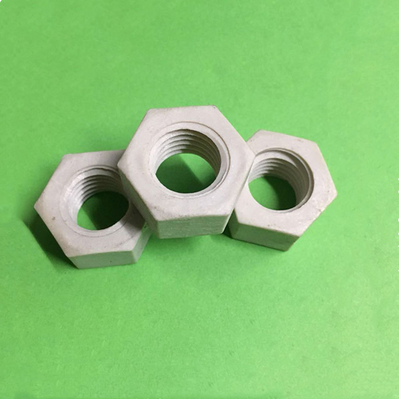 M3-M20 PPS Hex Nuts