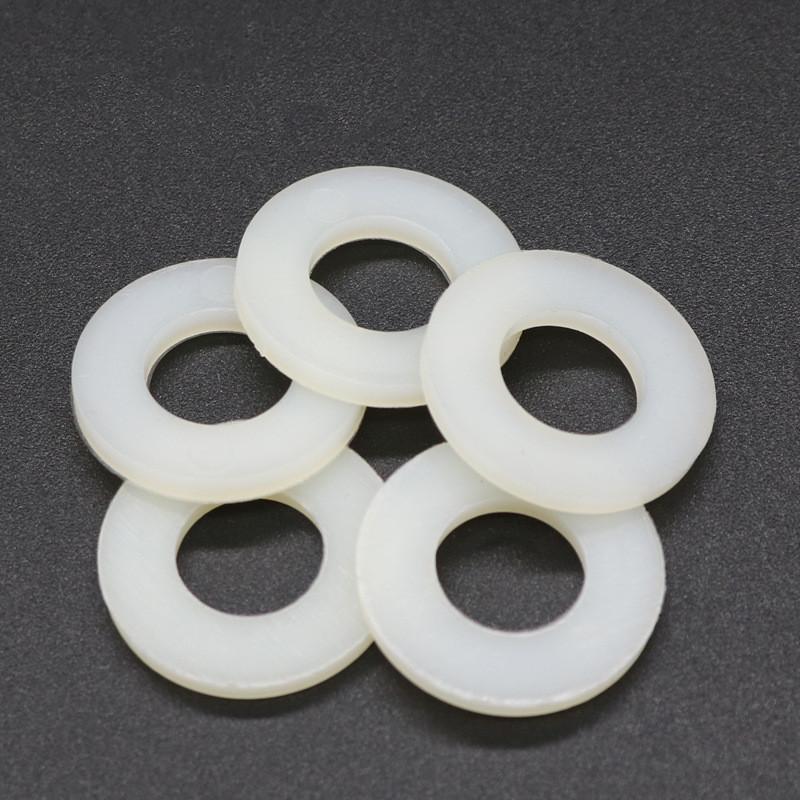 M3.2-M20.5 PVC Washers