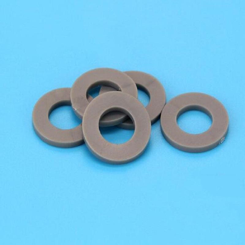 M5-M20 PVC Gray Washers