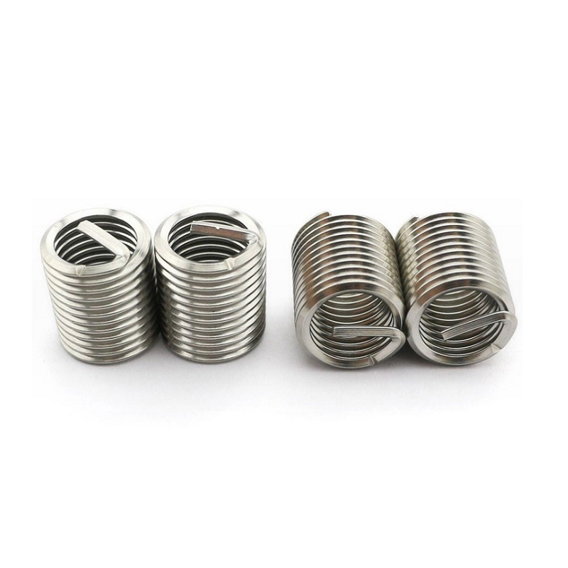 M16 316 Stainless Steel Helical Inserts